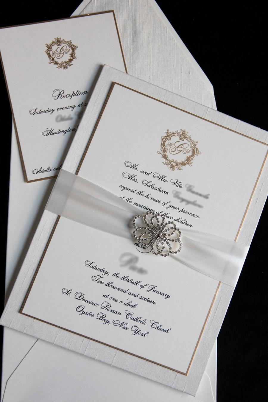 Invitations > Weddings | Party Panache Ltd.